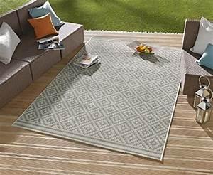 Teppich 230 X 230 : teppich moderner teppich wohnzimmerteppich outdoorteppich f r balkon oder terasse f r in ~ Indierocktalk.com Haus und Dekorationen
