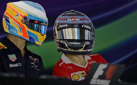 match   helmets    drivers