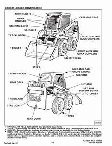 Diagram  Wiring Diagrams For Bobcat 773 Full Version Hd