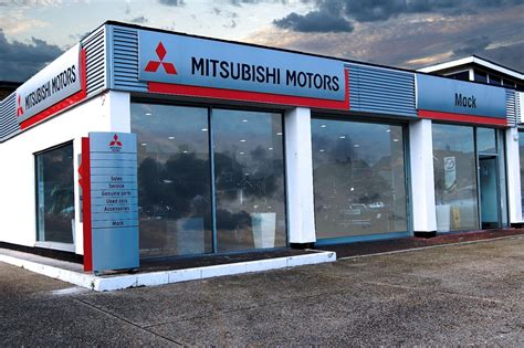 Dealers Mitsubishi by Mitsubishi Motors In The Uk Announces New Dealer In Essex