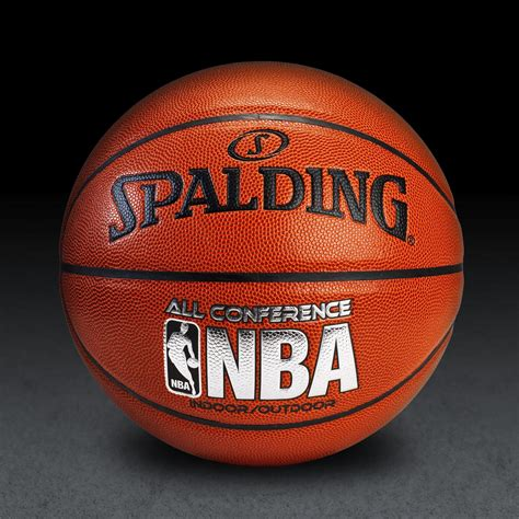 bola basket spalding basketball