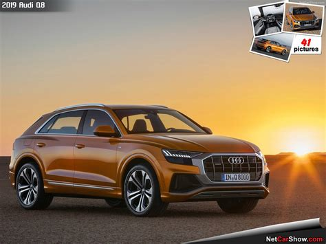 Audi Q8 2019 Price In Pakistan Release Date Specs Features