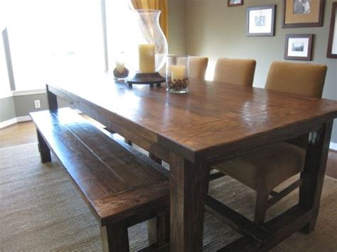 diy country kitchen table s tables built custom furniture 6808
