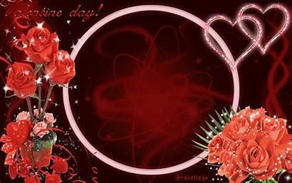 Valentine Valentines Animated Cartoon Gifs Desktop Anime
