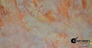 Marmor Effekt Spachtel : spachteltechnik stucco venezianno marmortechnik ~ Watch28wear.com Haus und Dekorationen