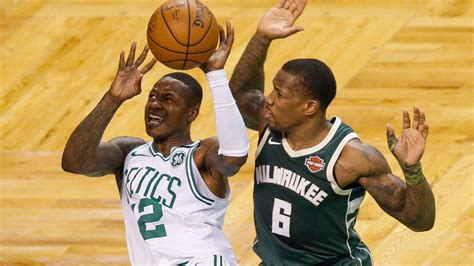 NBA Playoffs 2018: Bucks vs. Celtics Game 7 results ...