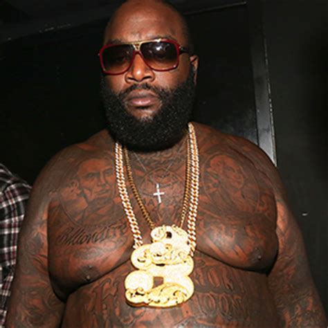 Rick Ross Net Worth And Assets | Celebrity Net Worth