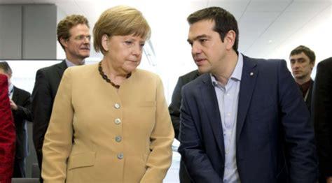 Hellas klar til å inngå migrant-avtale med Tyskland - Document