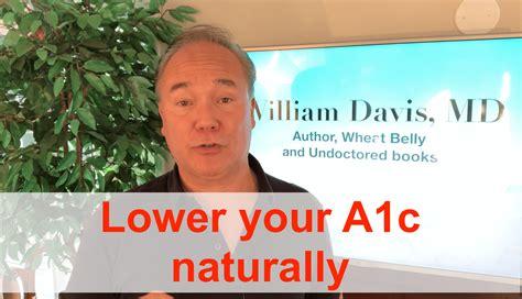 ac naturally dr william davis