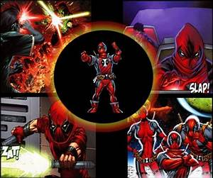Meet the Deadpool Corps | Sideshow Collectibles