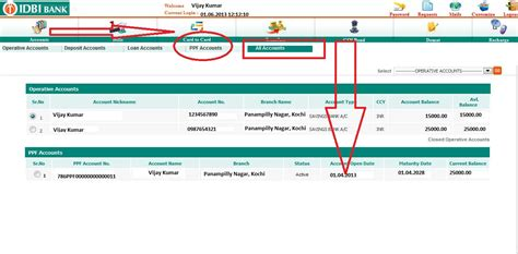 idbi bank kyc form      site