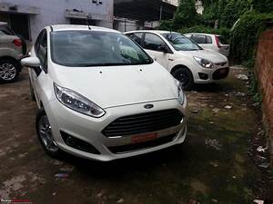 Ford Fiesta 7 : new ford fiesta to be facelifted in 2014 edit now ~ Melissatoandfro.com Idées de Décoration