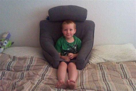 26891 bed rest pillow with arms bed rest pillow with arms child buzzard