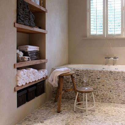 Bathroom Glass Shelves With Rail