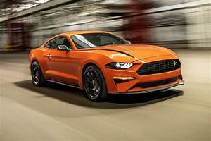2020 Ford Mustang Prices, Reviews, and Pictures | Edmunds