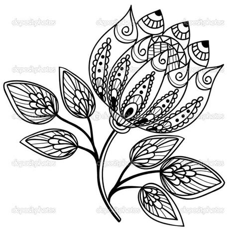 how to draw designs flower drawing flower designs to draw pretty