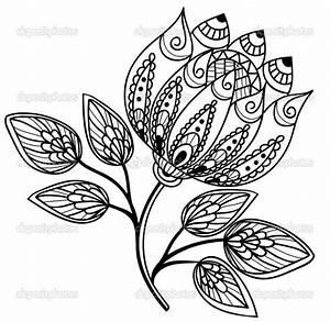 Cute Flower Drawing Cute Flower Designs To Draw Pretty ...