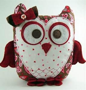 25 Best Ideas About Owl Pillow Pattern On Pinterest Owl