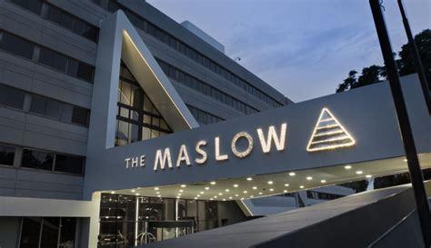 maslow hotel dakota hospitality leisure