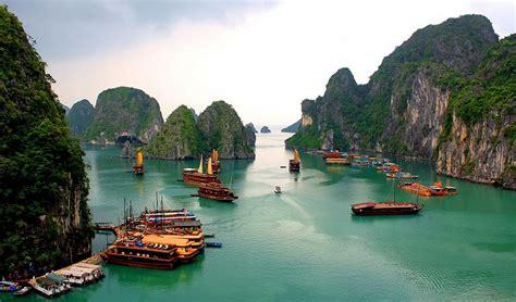 tempat wisata terbaik  vietnam