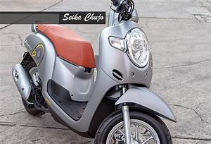 Only 31km  2018 Honda Scoopy I Club 12 For Sale