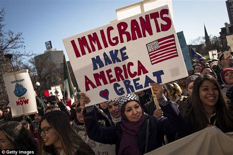 Wisconsin Sheriff's Immigration Move Met By Protests