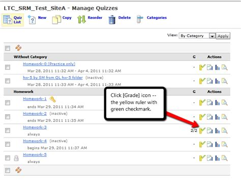 d2l tips and tricks version 9 x viewing a student s