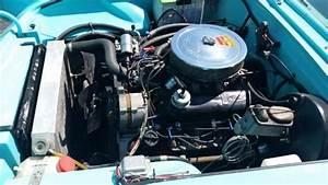 1955 Regal Roadster Thunderbird For Sale