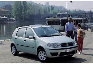 Fiche Technique Fiat Punto : fiat punto 1 4 16v steel 2004 fiche technique n 89318 ~ Maxctalentgroup.com Avis de Voitures