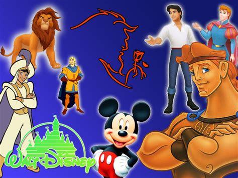 Disney Heroes By Sturm1212 On Deviantart