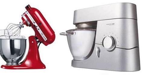 robot p 226 tissier kenwood chef titanium ou kitchenaid