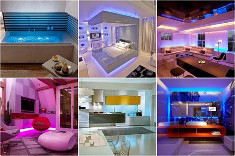 home interior lighting design led lighting interior designs for home interior design