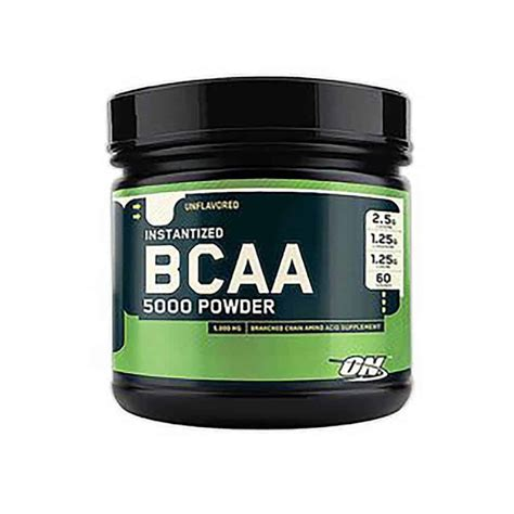 Should You Splurge on BCAA Supplements?