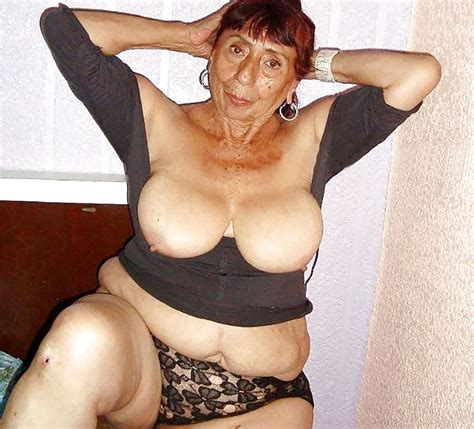 Oma Mix2 Geile Alte Weiber 44 Pics Xhamster