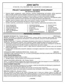 Project Manager Resumes 2015 by Resume For Project Management