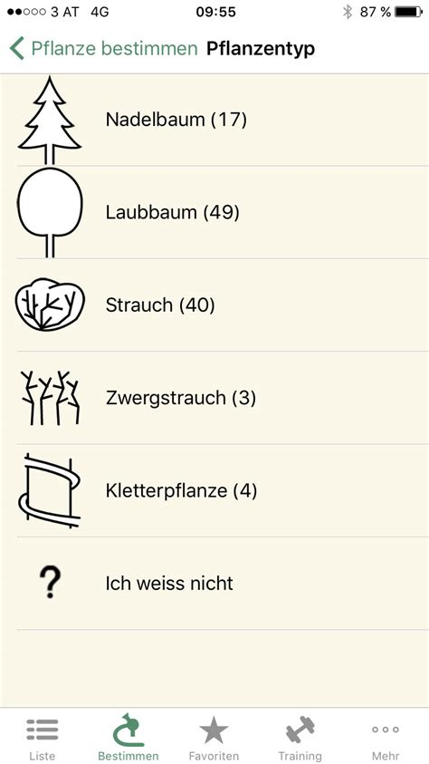 baum erkennungs app baum erkennungs app with baum erkennungs app baum id deutschland im app store with baum