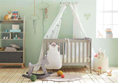 chambre de bébé originale chambre de bébé 25 idées pour une fille décoration