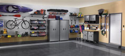 Garage Organization Ideas To Improve Your Garage's Function