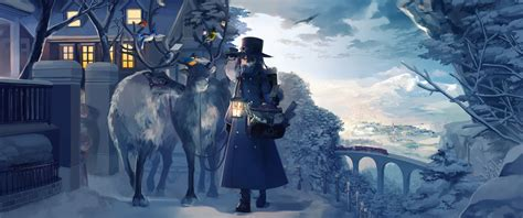 3440x1440 Wallpaper Anime - wallpaper anime cold 3440x1440 lurenjiamax 1244639