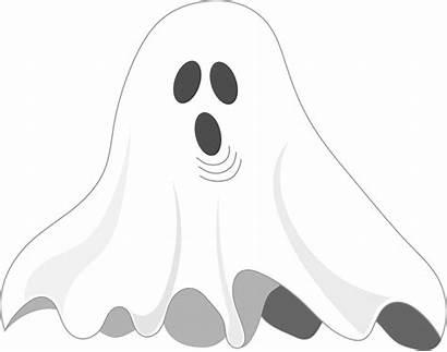 Ghost Clipart Translucent Transparent Webstockreview