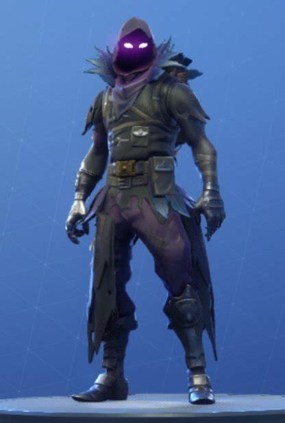 fortnite raven skin review image shop price