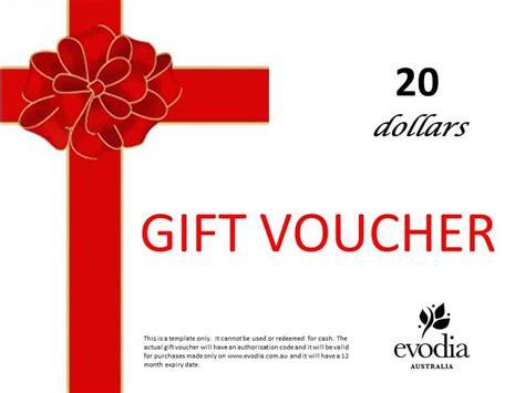 gift voucher template word excel formats