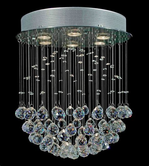 Contemporary Chandeliers by 15 Collection Of Large Contemporary Chandeliers