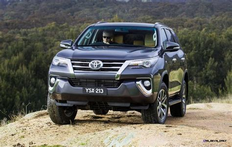 Toyota Calya Hd Picture by 2018 Toyota Fortuner Hd Picture New Cars Review And Photos