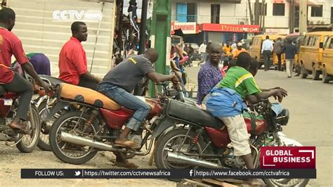 Unsafe Motorcycle Taxis Blamed For Road Carnage In Nigeria