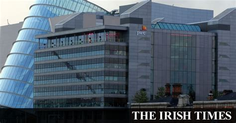PwC headquarters in Dublin sold for €242m