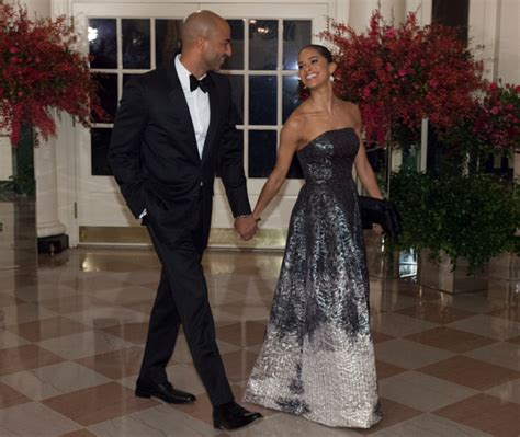 Who Is Olu Evans, Misty Copeland's Husband? 5 Things To ...