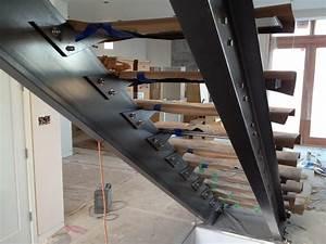 Best Of Steel : durability steel stair stringers latest door stair design ~ Frokenaadalensverden.com Haus und Dekorationen