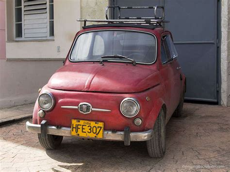 When Was Fiat Founded by History Of Fiat In Photos Autobytel