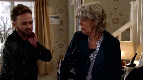 Coronation Street spoilers: Has baddie Pat Phelan found ...